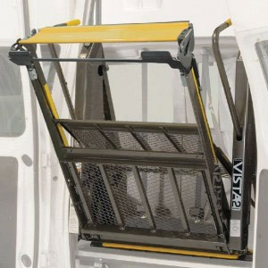 Braun Vista Wheelchair Lift